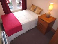 Wellington Hl, Horfield - Single room to rent weekly, large house just off Gloucester Rd