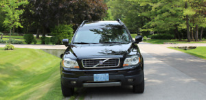 NEW PRICE!! 2009 VOLVO XC90 3.2