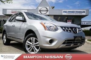 2013 Nissan Rogue SV *Bluetooth|Rear view monitor*
