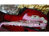 The James classic 11.Alto.sax