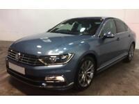 Volkswagen Passat R-Line FROM £98 PER WEEK!