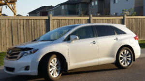 2013 Toyota Venza Touring & JBL Package Wagon