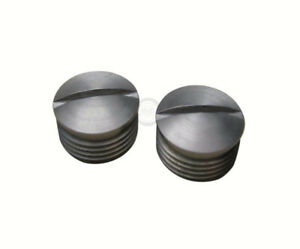 Titanium End Cap Dust Cover for Crank Brothers Egg Beater Candy