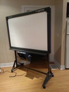 Panasonic interactive whiteboard
