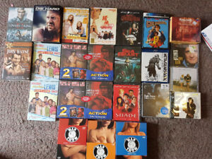 Movies, Video Games and CDs - Best Offer