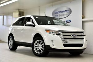 2014 Ford Edge Limited TOIT PANO+GPS+CUIR