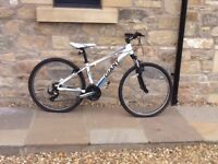 boys mountain bike, Giant make , suitable age 12-16 approx