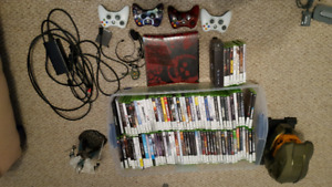 Xbox 360 Collection For Sale