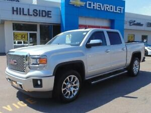 2014 GMC Sierra 1500 Denali *4X4|LEATHER|CREW|SUNROOF*