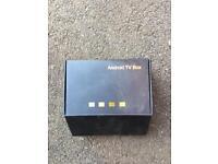 Brand new TVs box