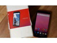 Motorola Nexus 6 64GB Mint Condition, MAY SWAP