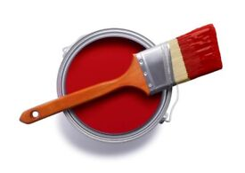 Painting and Decorating Derby - Interior and Exterior - Free Quotations