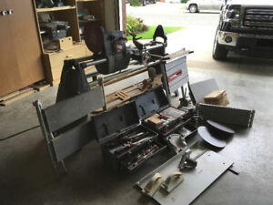 Shopsmith Mark V and Accessories