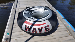 Boue tractable Wave