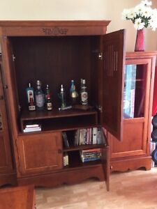 Armoire - Commode