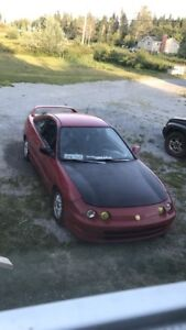 1995 integra 3300$ or trade for 4x4