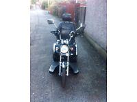 Drive sport rider mobility scooter custom look Bike Trike
