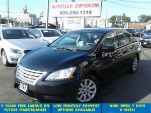 2013 Nissan Sentra Auto All Power Bluetooth&GPS*$35/wkly