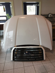 Ford F150 Body Parts