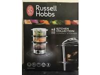 Food steamer Russell Hobbs