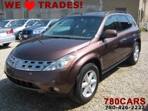 2003 Nissan Murano SE All-wheel Drive - LEATHER - WE BUY CARS