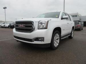 2017 GMC Yukon SLT. Text 780-205-4934 for more information