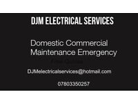 Electrical services/maintenance/repair/EMERGENCY