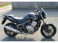Honda CBF600-N