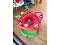 Mamas and papas entertainment centre for babies from 5 months