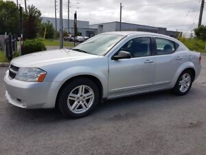 2010 Dodge Avenger SXT, AUTOMATIC, BLUETOOTH, COMES WITH A SET O