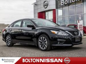 2016 Nissan Altima 2.5 SV|Heated Seats|Bluetooth|Camera