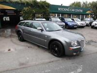 Chrysler 300C 3.0CRD V6 auto ESTATE DIESEL AUTO 2006 FULLMOT EXCELLENT