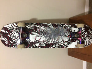 Good condition skateboard