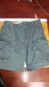 Size 34 mens shorts and jeans- kemptville MUST GO ASAP