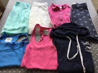 Bundle of Hollister Clothes