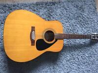 Yamaha Guitar Acoustic