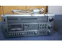 Pye audio record player