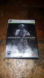 Call of Duty Modern Warfare 2 Hardened Edition (xbox 360)
