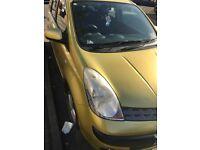 Nissan Note 1.6 Auto £1900