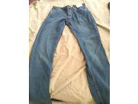 Topman jeans (W30 L32)