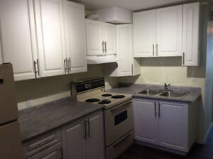 Newly built up  2 Bed room Basement suite is available for rent.