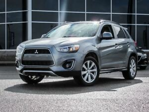 2014 Mitsubishi RVR Limited Edition AWD| Cruise Control| Heated
