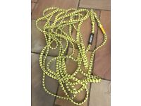 Tow rope for jet ski or boat