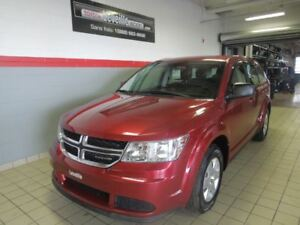 2011 Dodge Journey Canada Value Package SEULEMENT 51000 KM