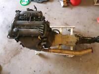 Mazda mx5 mk1 drivetrain parts