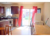 EXCELLENT 3 BED 2 RECEPTION HOUSE - EXCEPTIONAL VALUE - UB2 - NEW KITCHEN WILL BE FITTED
