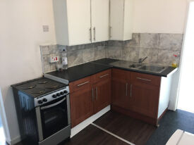 Superb and Newly Modernised 1 Bedroom Flat to Let in Levenshulme