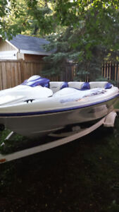 Barely Used Boat For Sale