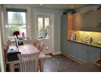 *** A Charming Split Level Two Double Bedroom Victorian Conversion Garden Flat On Friern Road ***
