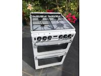 Stoves Newhome Gas Cooker 55cm wide